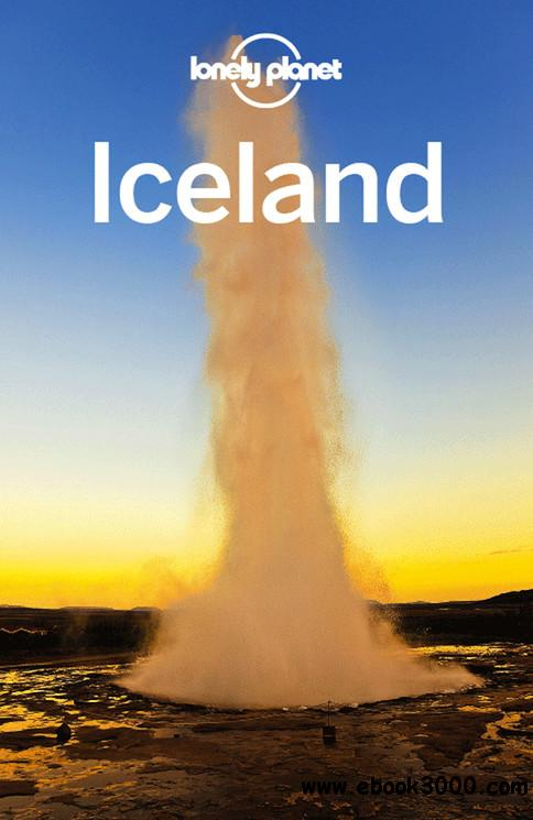 Lonely Planet Iceland (Travel Guide), 8 edition free download