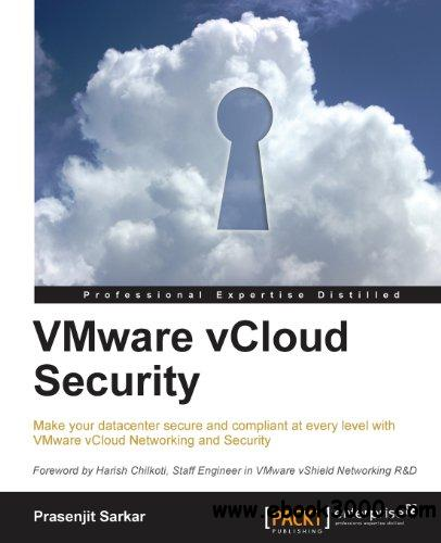 VMware vCloud Security download dree