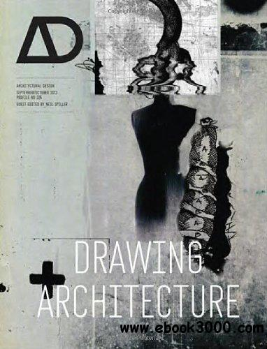 Drawing Architecture AD (Architectural Design) download dree