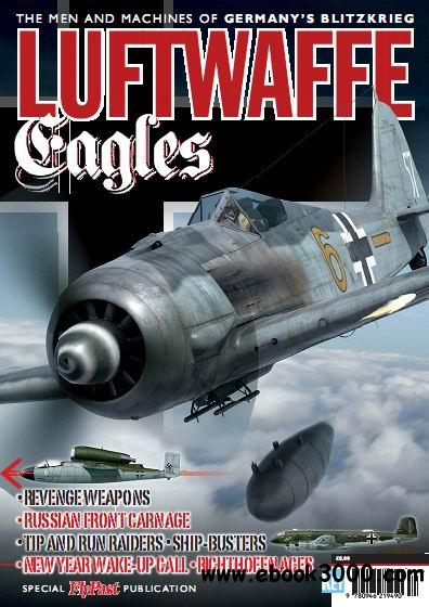 Flypast Special Edition - Luftwaffe Eagles free download