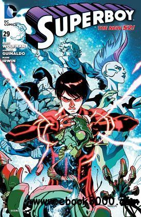 Superboy 029 (2014) download dree