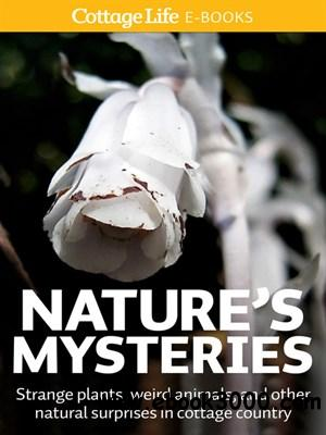 Nature's Mysteries: Strange plants, weird animals, and other natural surprises in cottage country free download
