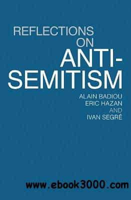 Reflections On Anti-Semitism free download