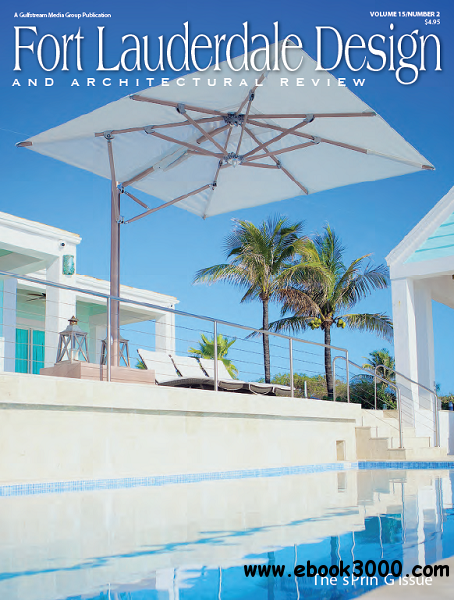 Fort Lauderdale Design - March 2014 free download