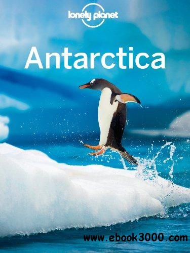 Lonely Planet Antarctica (Travel Guide) free download