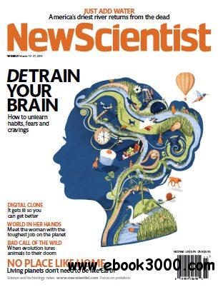 New Scientist - 15 March 2014 free download