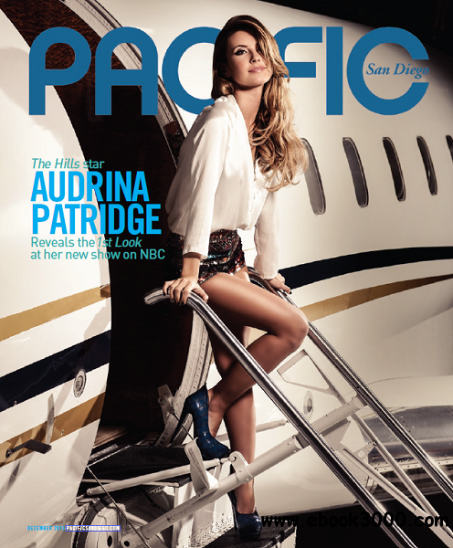 Pacific - December 2013 free download