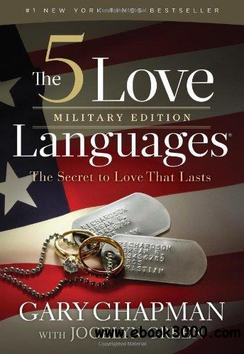 The 5 Love Languages, Military Edition free download