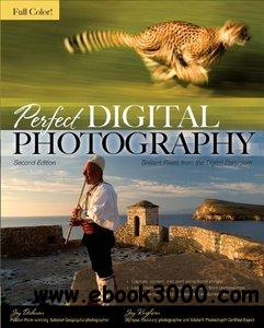 Perfect Digital Photography free download