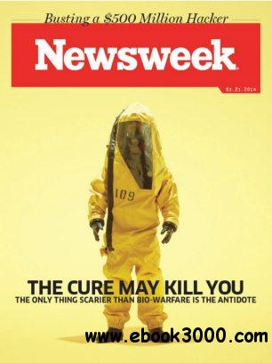 Newsweek - 21 March 2014 free download