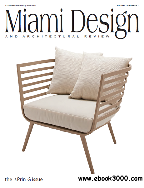 Miami Design - March 2014 free download