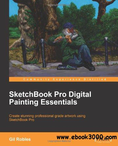 Sketchbook Pro Digital Painting Essentials free download