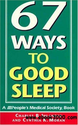 67 Ways to Good Sleep free download