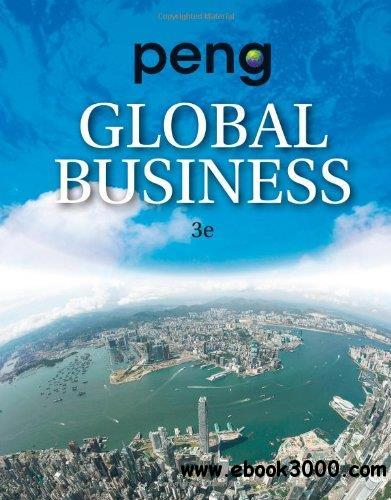 Global Business, 3rd edition free download
