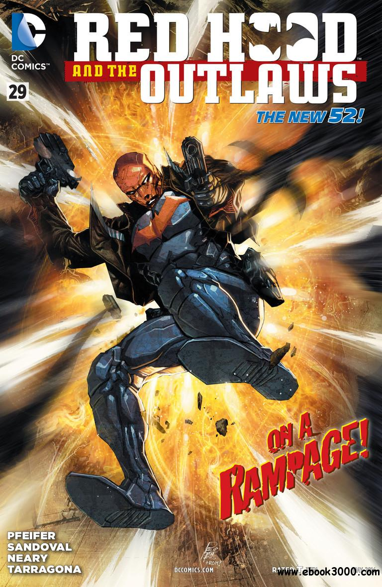 Red Hood and the Outlaws 029 (2014) free download