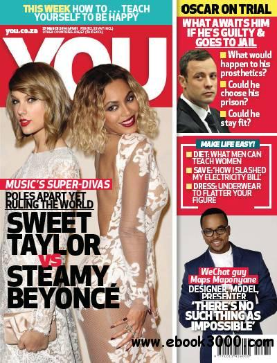 You - 27 March 2014 free download