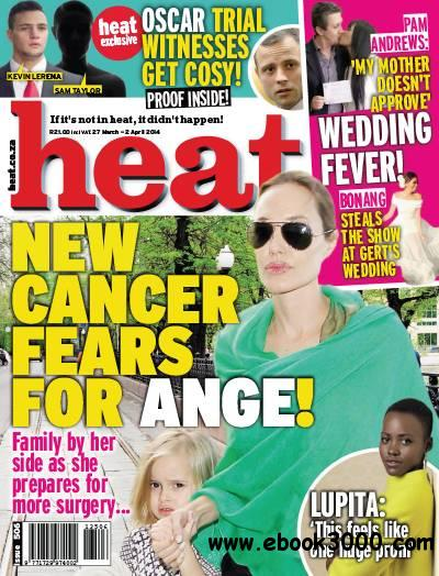 Heat - 27 March-2 April 2014 / South Africa download dree