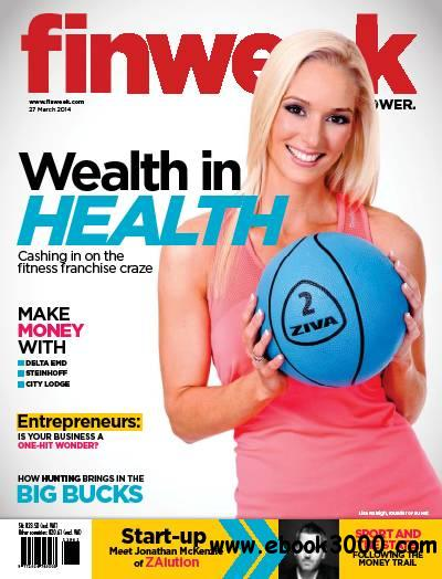 Finweek English - 27 March 2014 free download