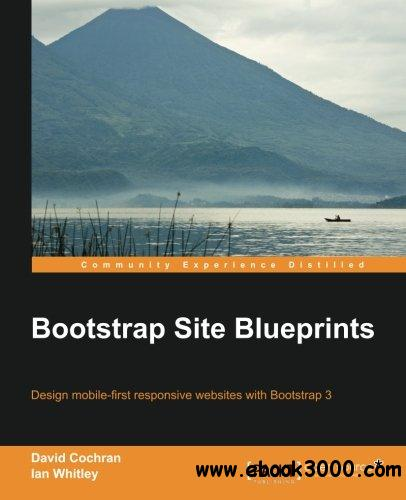 Bootstrap Site Blueprints free download