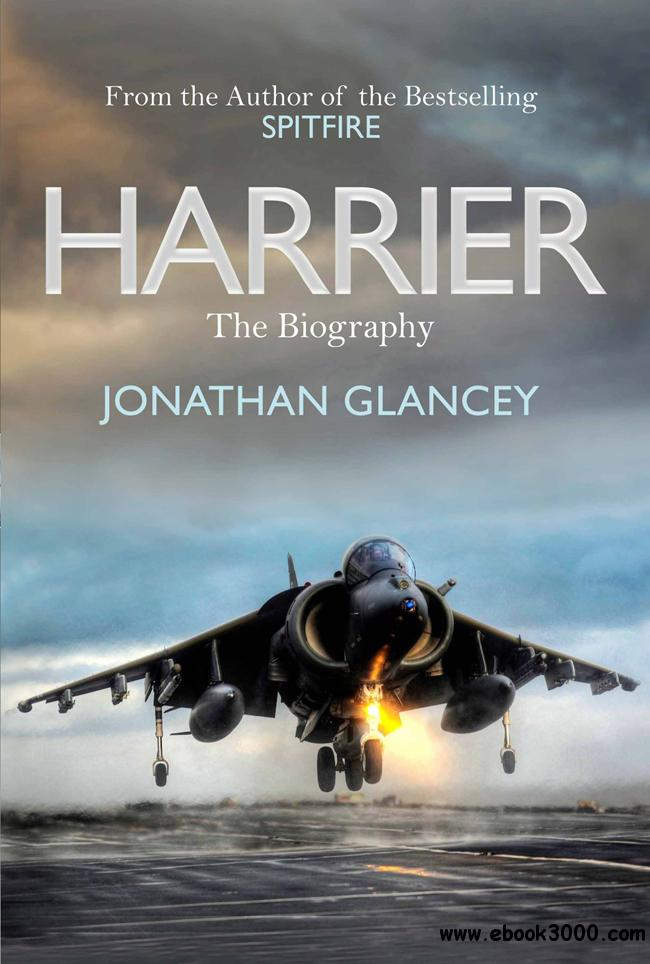 Harrier: The Biography free download