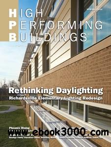 High Performing Buildings - Spring 2014 free download