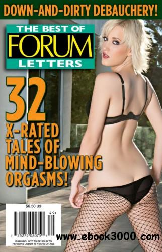 Best of Penthouse Forum - Issue 49 2014 free download