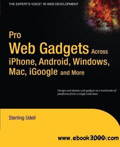 Pro Web Gadgets for Mobile and Desktop free download