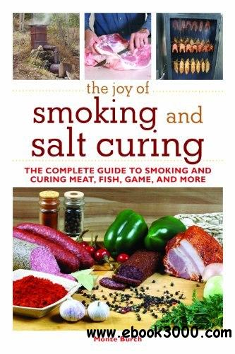The Joy of Smoking and Salt Curing free download