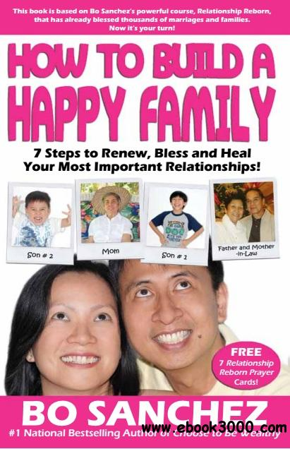 How to Build A Happy Family free download