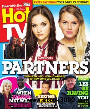 Hot TV-22 March-28 March 2014 free download
