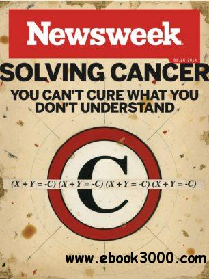 Newsweek-28 March 2014 free download