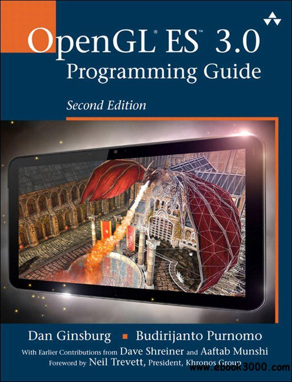 Download: OpenGL Programming Guide (The Red Book).pdf