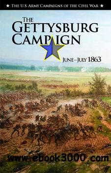 The Gettysburg Campaign June-July 1863 free download