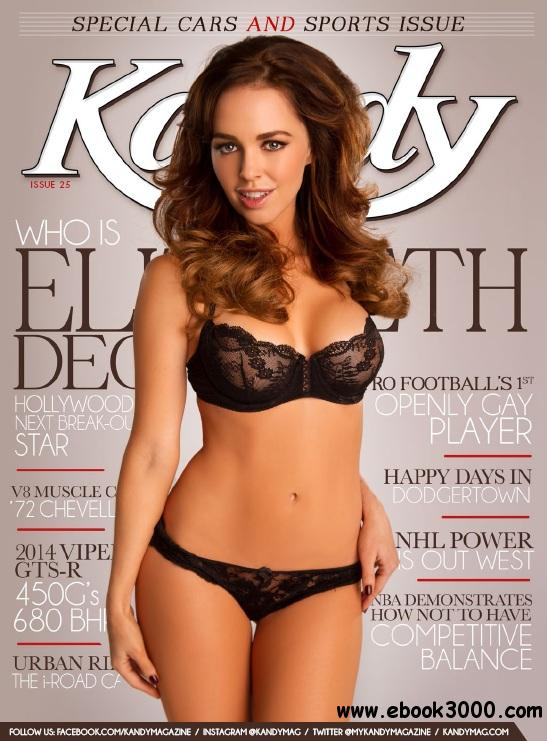 Kandy Magazine - February 2014 free download