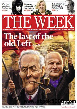 The Week UK - 22 March 2014 free download