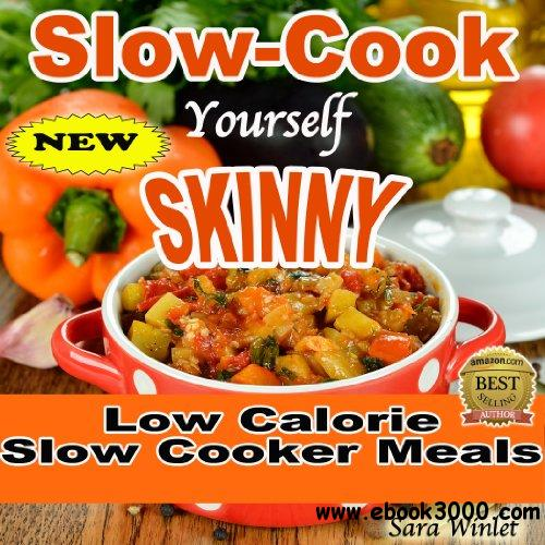 Slow-Cook Yourself Skinny free download