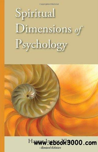 Spiritual Dimensions of Psychology free download