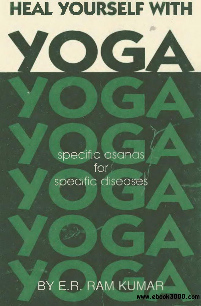 Heal Yourself with Yoga free download