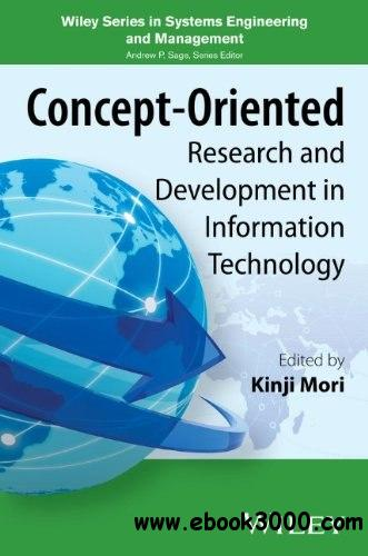 Concept-Oriented Research and Development in Information Technology free download
