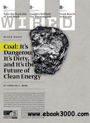 WIRED USA - April 2014 free download