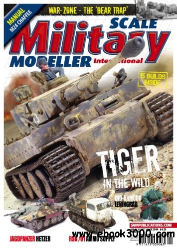 Scale Military Modeller International - April 2014 free download