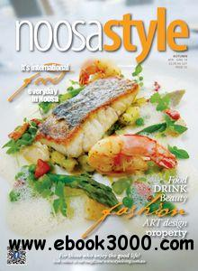 Noosa Style Living - Autumn 2014 free download