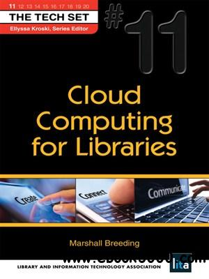 Cloud Computing for Libraries free download