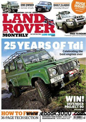 Land Rover Monthly - May 2014 free download