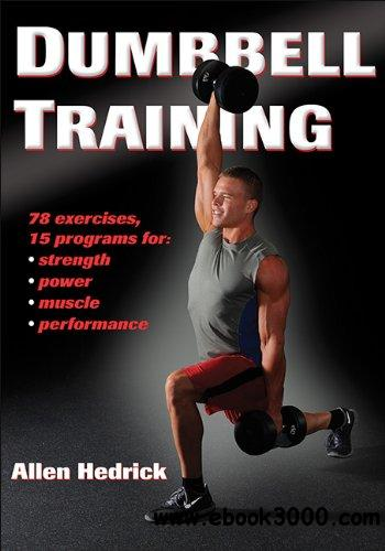 Dumbbell Training free download
