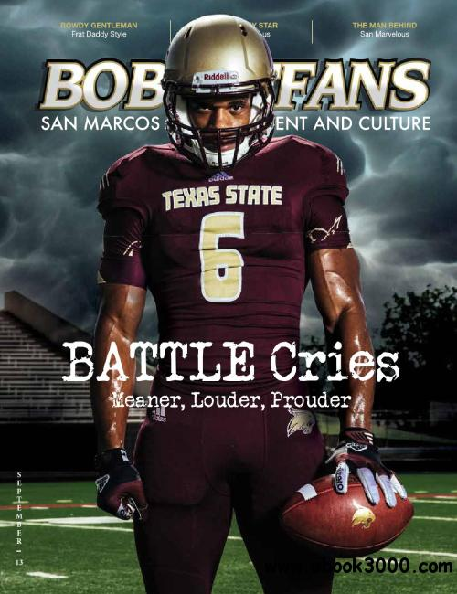 Bobcatfans - September 2013 free download
