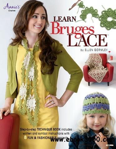 Learn Bruges Lace free download