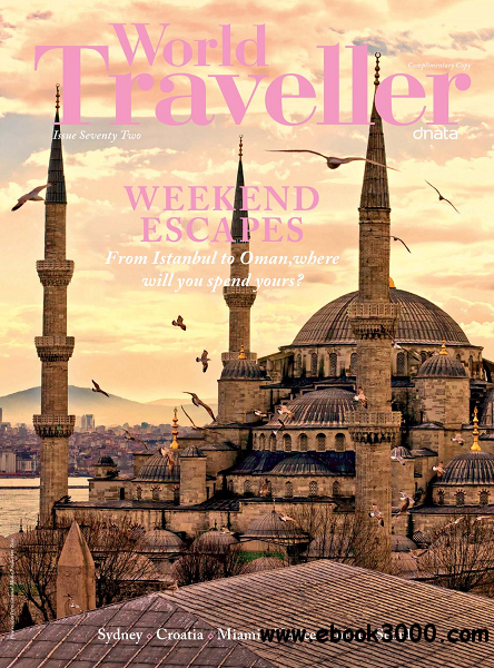 World Traveller - April 2014 free download
