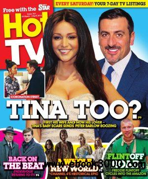 Hot TV - 29 March-4 April 2014 free download