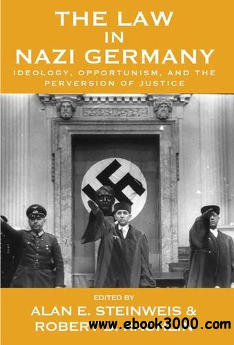 The Law in Nazi Germany free download